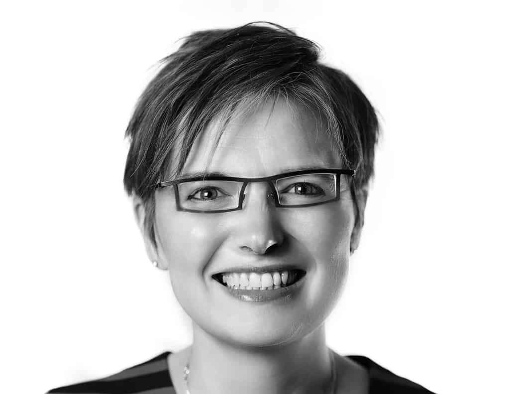 Katja Busch, Dipl.-Medienwirtin, UX Manager, Coach & Consultant